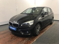 Photo du véhicule BMW Serie 2 ActiveTourer 218d 150ch Lounge
