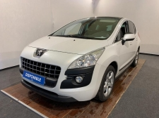 Photo du véhicule Peugeot 3008 1.6 HDi115 FAP Active