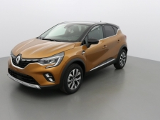 Photo du véhicule RENAULT CAPTUR 3 INTENS E