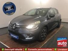 Photo du véhicule Renault Clio Estate 1.5 dCi 90ch energy Limited