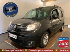 Photo du véhicule Renault Kangoo 1.2 TCe 115ch energy Limited Euro6