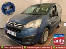 Photo du véhicule Citroën Berlingo BlueHDi 100ch Feel 7 places
