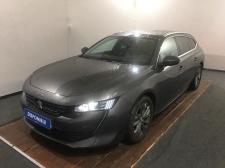 Photo du véhicule Peugeot 508 SW BlueHDi 130ch S&S Allure EAT8