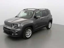 Photo du véhicule JEEP RENEGADE FL LIMITED