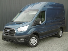 Photo du véhicule FORD TRANSIT 2T : 350 M L2H3 TREND