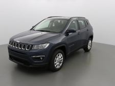 Photo du véhicule JEEP Compass LONGITUDE BUSINESS