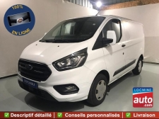 Photo du véhicule Ford Transit Custom Fg 280 L1H1 2.0 TDCi 130 Trend Business