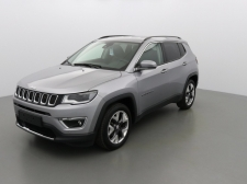 Photo du véhicule JEEP Compass Limited