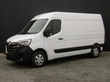 Photo du véhicule RENAULT MASTER PHASE 2 L2H2  GRAND CONFORT