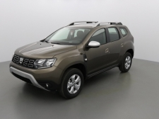 Photo du véhicule DACIA DUSTER 2 SL LIBERTY