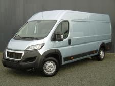Photo du véhicule PEUGEOT BOXER FOURGON TOLE L4H2 premium