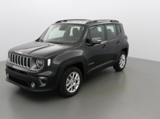Photo du véhicule JEEP RENEGADE FL LIMITED LT