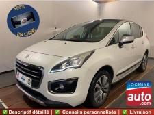 Photo du véhicule Peugeot 3008 1.6 BlueHDi 120ch Allure S&S