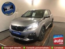 Photo du véhicule Peugeot 3008 1.5 BlueHDi 130ch E6.c Allure S&S EAT8