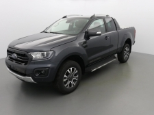Photo du véhicule FORD RANGER SUPER CAB WILDTRAK