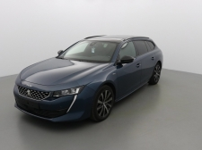 Photo du véhicule PEUGEOT 508 SW GT LINE (face lift)