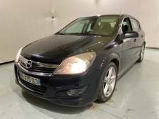 Photo du véhicule Opel Astra 1.7 CDTI125 FAP Magnetic 5p