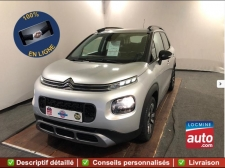 Photo du véhicule Citroën C3 Aircross BlueHDi 100ch Feel
