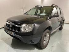 Photo du véhicule Dacia Duster 1.5 dCi 85ch Lauréate 4X2