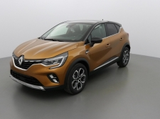 Photo du véhicule RENAULT CAPTUR 3 INTENS