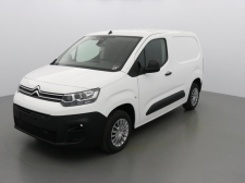 Photo du véhicule CITROEN BERLINGO L1 650KG VAN