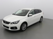 Photo du véhicule PEUGEOT 308 SW ALLURE PACK