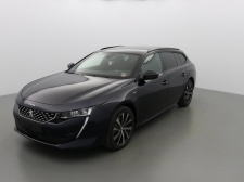 Photo du véhicule PEUGEOT 508 SW PHASE 2 GT LINE