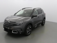 Photo du véhicule CITROEN C5 AIRCROSS SHINE