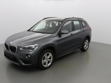 Photo du véhicule BMW X1 S-DRIVE 18D BUSINESS LINE