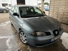 Photo du véhicule Seat Ibiza 1.9 SDi64 Fresh 5p