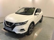 Photo du véhicule Nissan Qashqai 1.7 dCi 150ch N-Connecta 2019