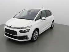 Photo du véhicule CITROEN C4 SPACETOURER FEEL