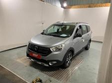 Photo du véhicule Dacia Lodgy 1.5 Blue dCi 115ch 15 ans 7 places - 20