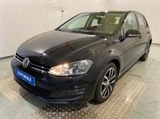 Photo du véhicule Volkswagen Golf 2.0 TDI 150ch BlueMotion Technology FAP Confortline Business 5p
