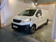 Photo du véhicule Peugeot Expert Fg Standard 1.6 BlueHDi 115ch Premium Pack S&S