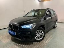 Photo du véhicule BMW X1 sDrive18dA 150ch Lounge