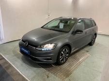 Photo du véhicule Volkswagen Golf SW 1.6 TDI 115 FAP IQ.Drive Euro6d-T