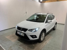 Photo du véhicule Seat Arona 1.6 TDI 95ch Start/Stop Style Business Euro6d-T