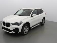 Photo du véhicule BMW X1 X-DRIVE 18 d SPORT