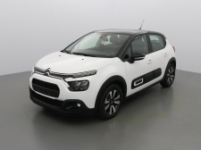 Photo du véhicule CITROEN C3  SHINE