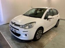Photo du véhicule Citroën C3 Ste HDi 70 Club Entreprise