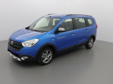 Photo du véhicule DACIA LODGY STEPWAY