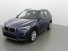 Photo du véhicule BMW X1 S-DRIVE 18D BUSINESS LINE