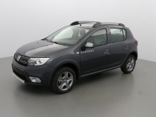Photo du véhicule DACIA SANDERO STEPWAY PLUS
