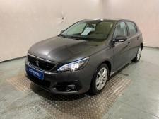 Photo du véhicule Peugeot 308 1.6 BlueHDi 120ch S&S Active Business EAT6