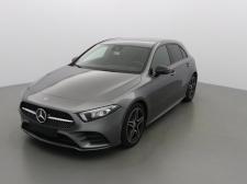 Photo du véhicule Mercedes A 180 CDI AMG LINE