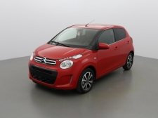 Photo du véhicule CITROEN C1 SHINE