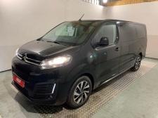 Photo du véhicule Citroën SpaceTourer XL BlueHDi 120ch Business S&S E6.d-TEMP