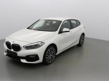 Photo du véhicule BMW 116D M SPORT