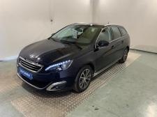 Photo du véhicule Peugeot 308 SW 1.6 BlueHDi 120ch Allure S&S